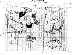 1st Generation Map of the Fantasy World, Gardul